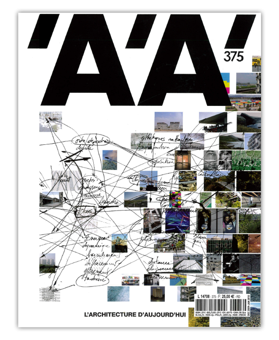 couverture AA 375