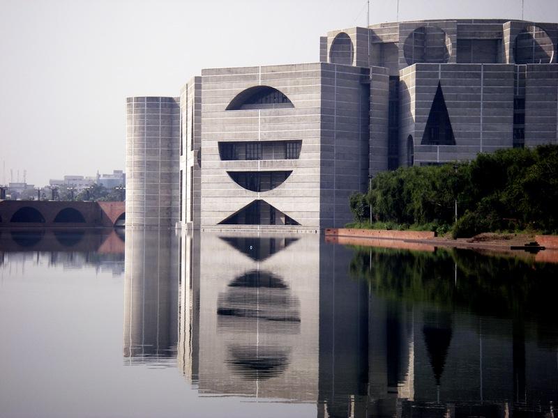 Archizoom Papers #2 • Kashef Chowdhury, l'équilibriste climatique | L'Architecture d'Aujourd'hui