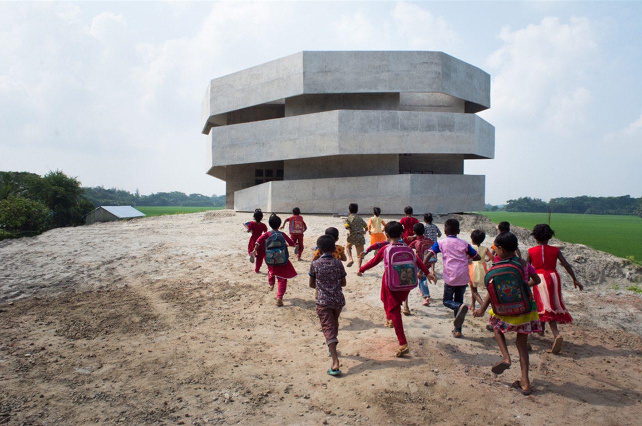Archizoom Papers #3 • Entretien avec Kashef Chowdhury | L'Architecture d'Aujourd'hui