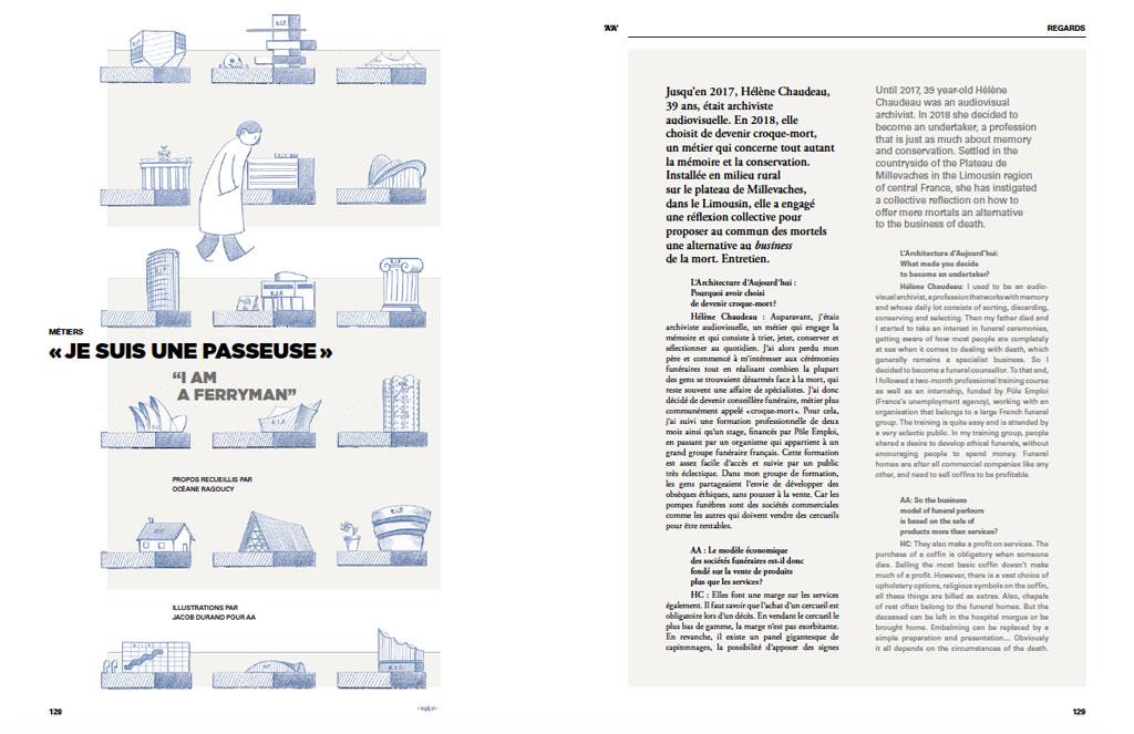 © L'Architecture d'Aujourd'hui n°433