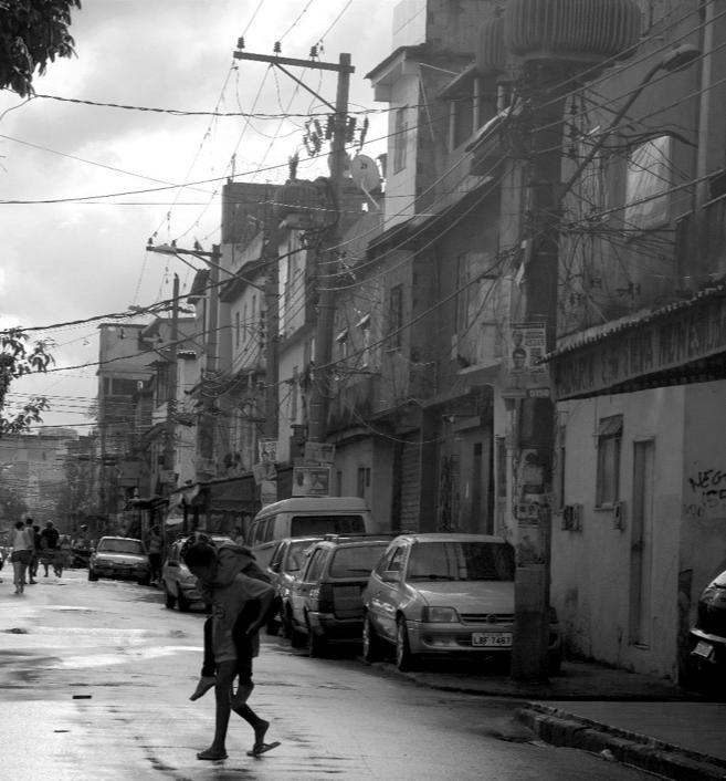 © Bira Carvalho Imagens do Povo Observatório de Favelas