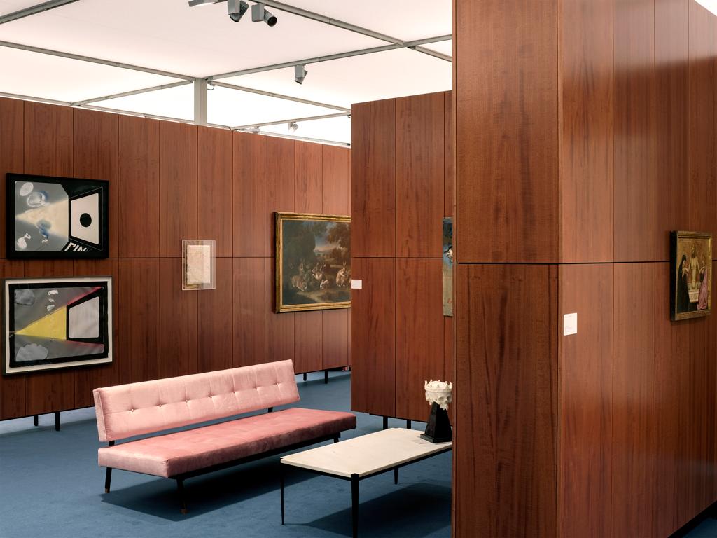 Hauser Wirth at Frieze, London, 2019 © Stefano Graziani