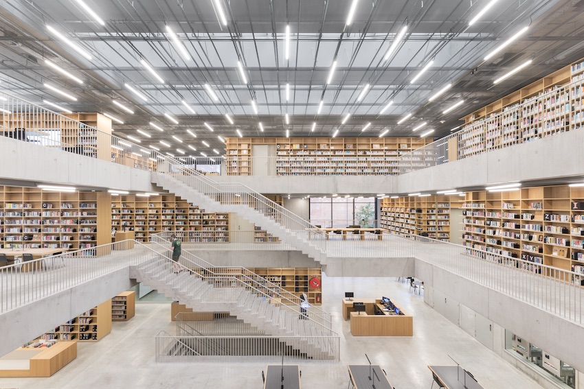 KAAN Architecten, Utopia © Delfino Sisto Legnani e Marco Cappelletti