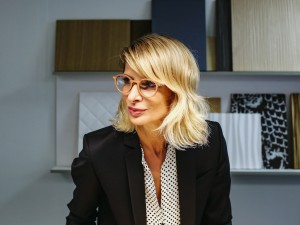 Claudine François