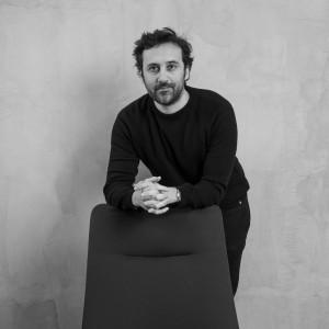 Frédéric Quevillon (©Olivier Desaleux)