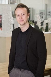 MVRDV, Bertrand Schippan