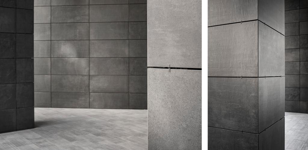 De Castillia 23, Progetto CMR (architectes) et Fiandre Architectural Surfaces (fabricant). ©Alberto Strada