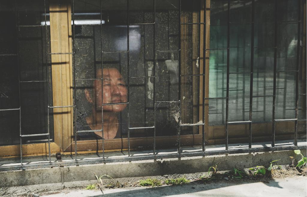 Lee Ha-jun, film « Parasite », Corée du Sud, 2019 © Bong Joon-ho. Courtesy of The Jokers Studio