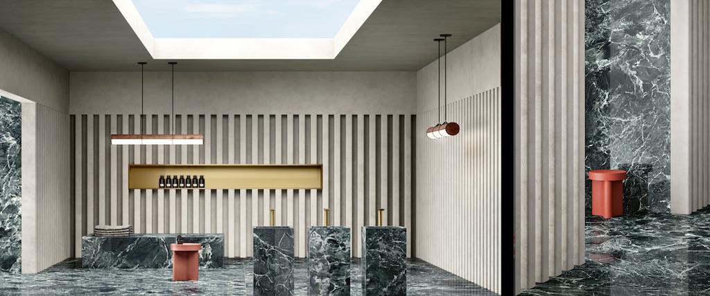 @Fiandre Architectural Surface