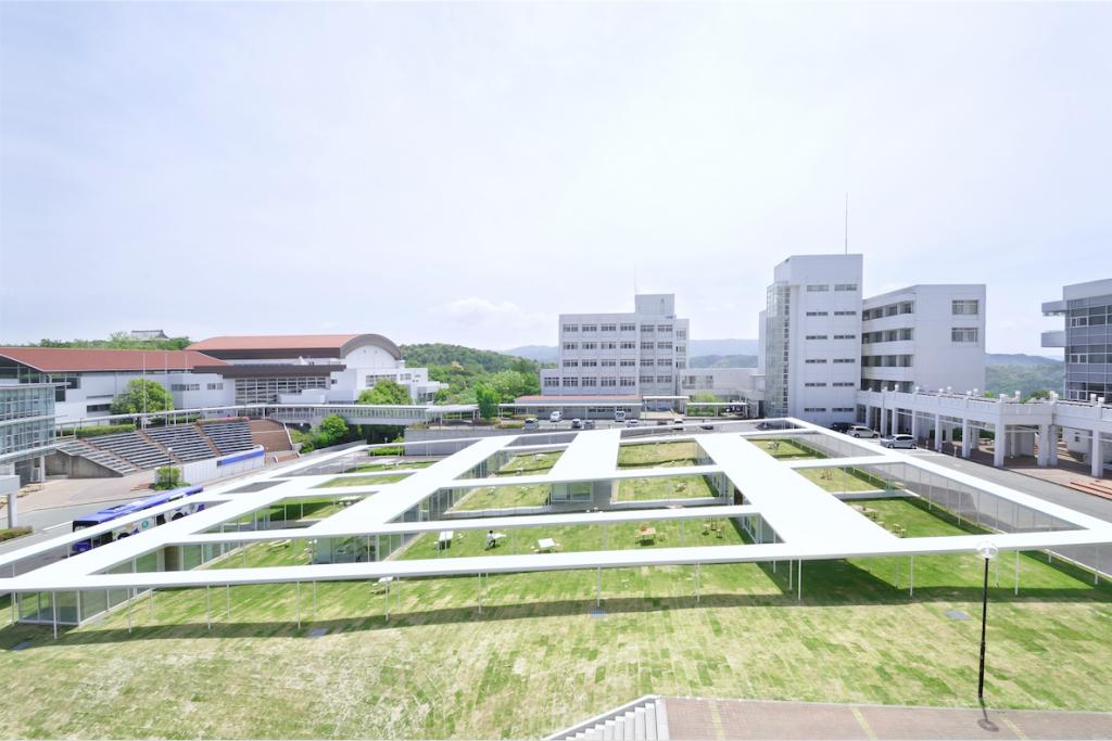 studio velocity, PLASU (Platform For Aichi Sangyo University), Aichi, 2013 © Kentaro Kurihara