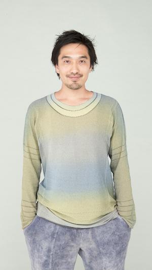 Tsuyoshi Tane ©Yoshiaki Tsutsui