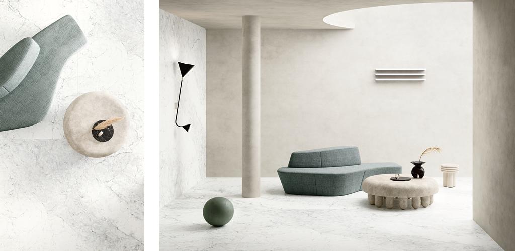 Apuano Purissimo ©Fiandre Architectural Surface