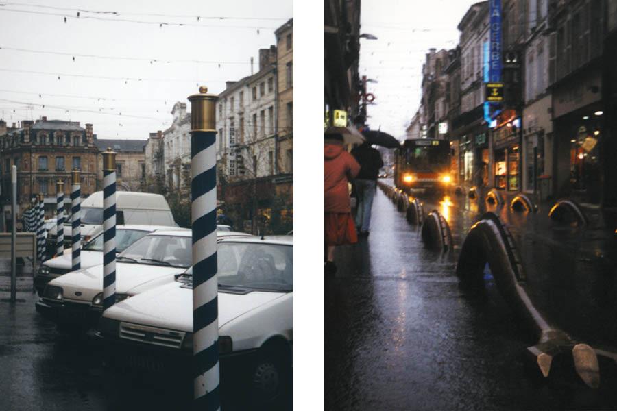 © Jacques Hondelatte Amenagement du centre ville de Niort | Betts Project